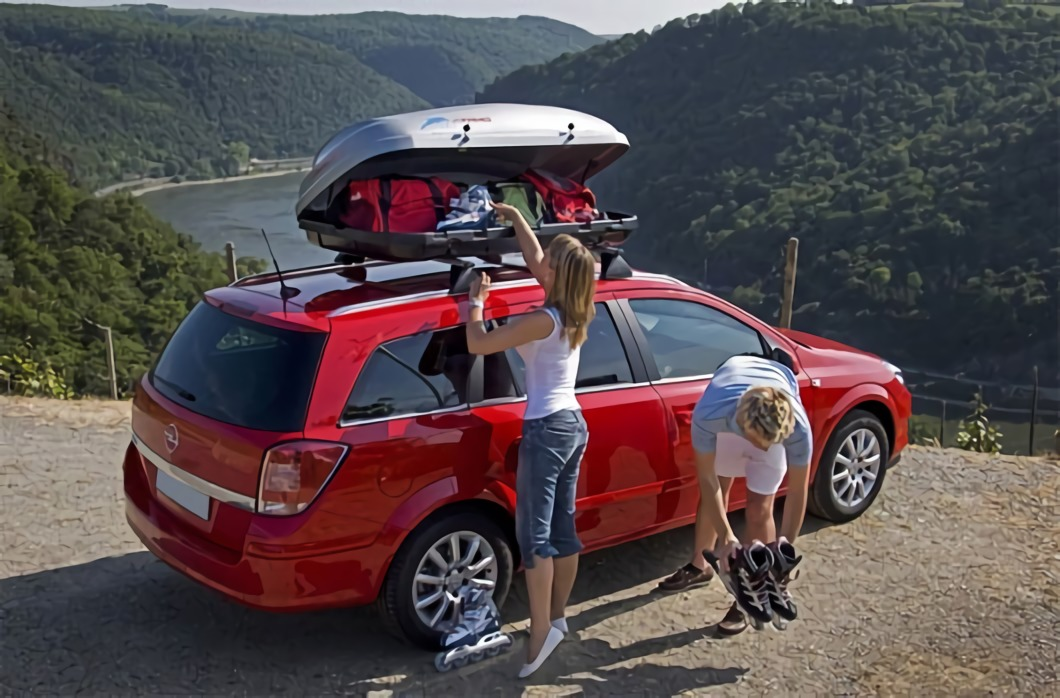 Благодаря Bagazhnik.ua подбор багажника на крышу автомобиля осуществляется быстро и просто